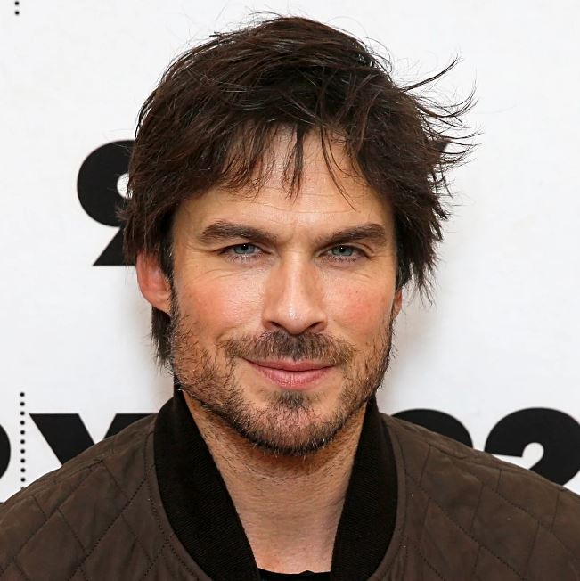 How to Meet Ian Somerhalder Personally and Face to Face 5