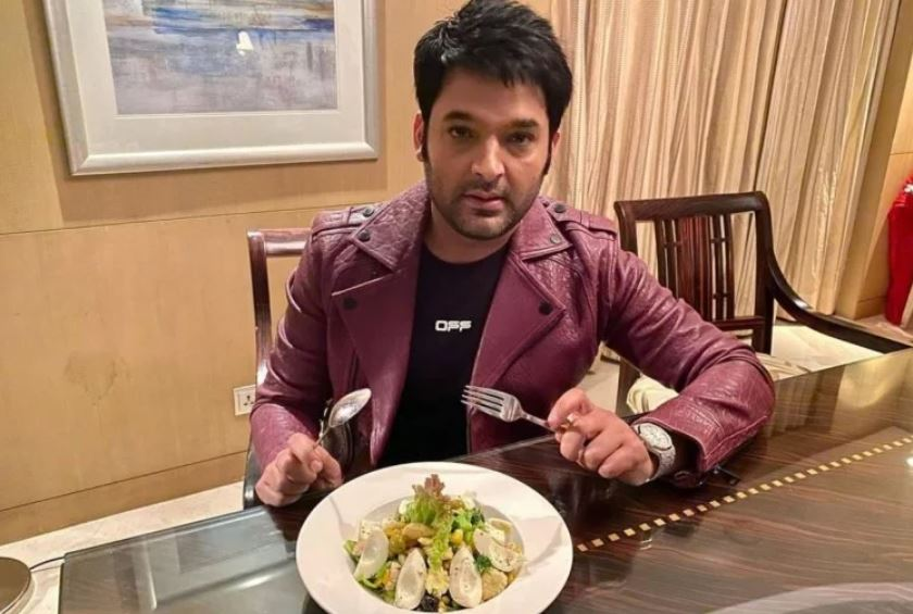 How to Meet Kapil Sharma Personally and Face to Face 7