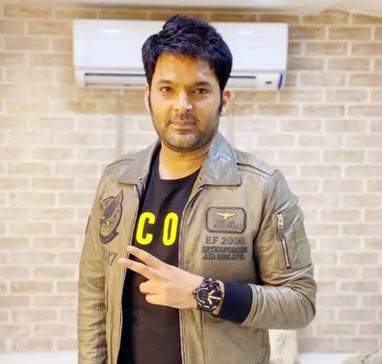 How to Meet Kapil Sharma Personally and Face to Face 5