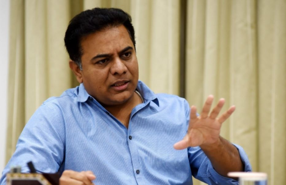 How to Meet KTR Personally and Face to Face
