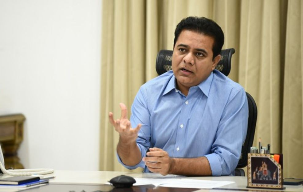 How to Meet KTR Personally and Face to Face 4