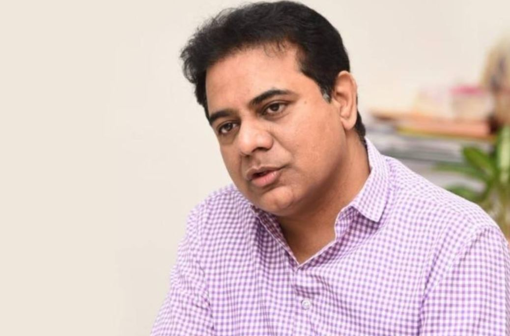 How to Meet KTR Personally and Face to Face 3