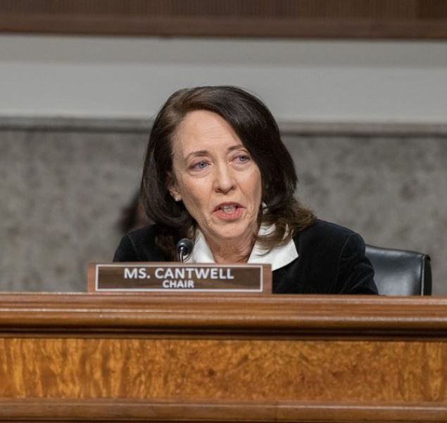 Maria Cantwell Contact Address, Phone Number, Whatsapp Number, Email ID, Website 10