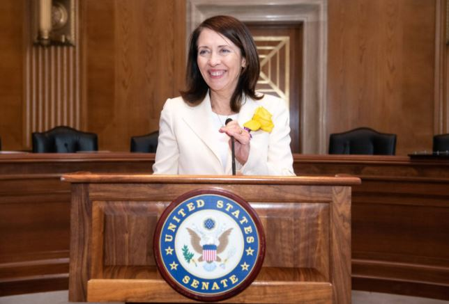 Maria Cantwell Contact Address, Phone Number, Whatsapp Number, Email ID, Website 13