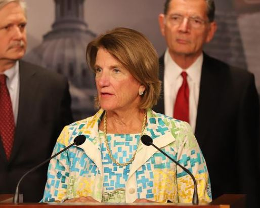 Shelley Moore Capito Contact Address, Phone Number, Whatsapp Number, Email ID, Website 14