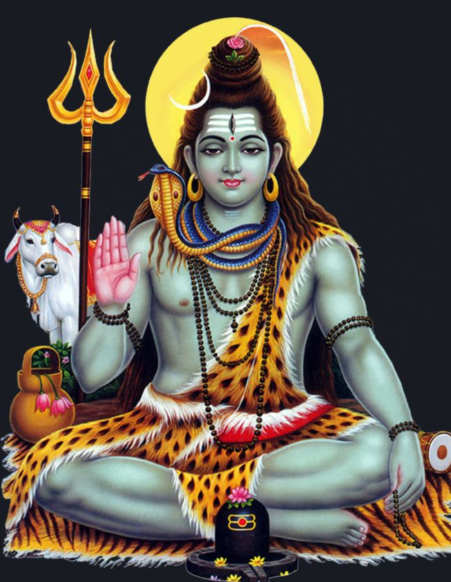 How to Meet Lord Shiva Personally and Face to Face 5