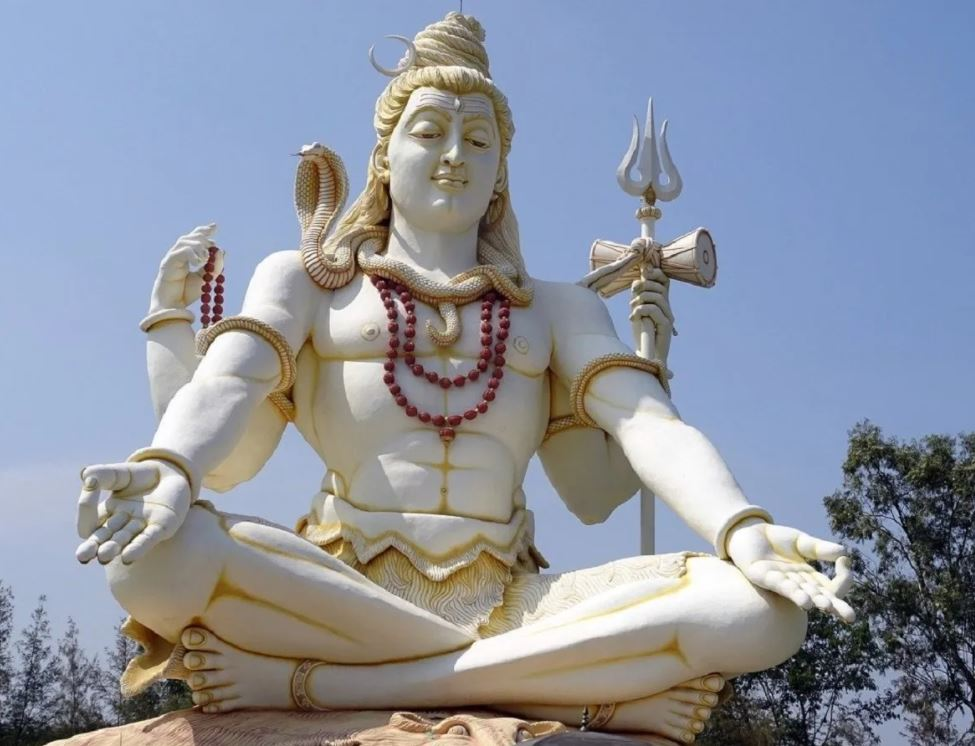 How to Meet Lord Shiva Personally and Face to Face 7