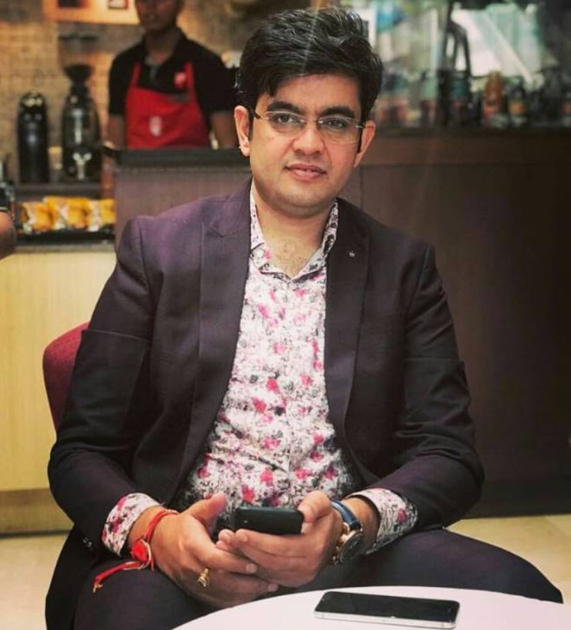 How to Meet Sonu Sharma Personally and Face to Face 7