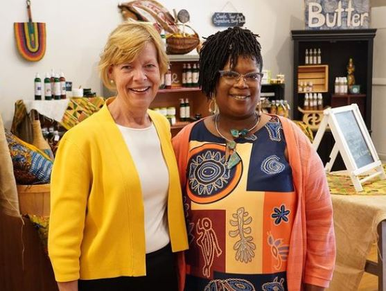 Tammy Baldwin Contact Address, Phone Number, Whatsapp Number, Email ID, Website 14
