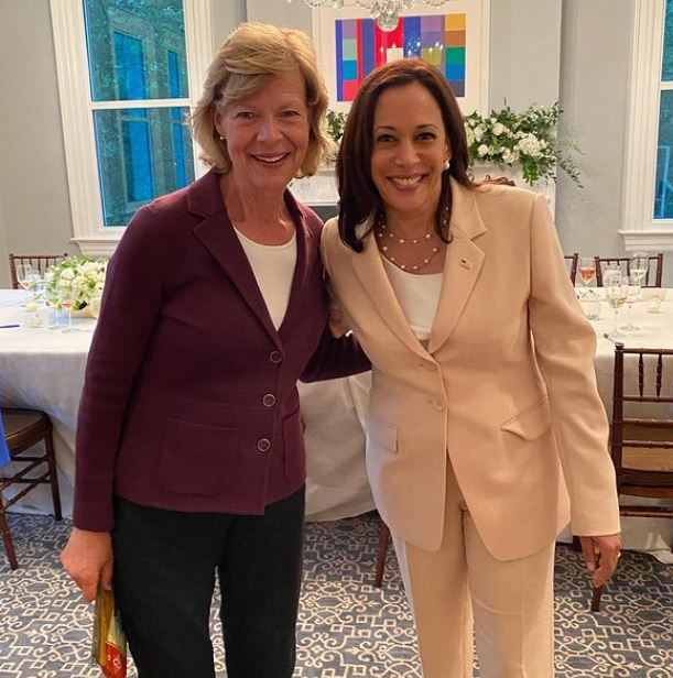 Tammy Baldwin Contact Address, Phone Number, Whatsapp Number, Email ID, Website 13