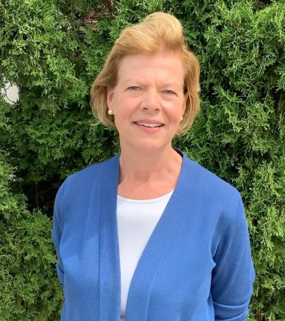 Tammy Baldwin Contact Address, Phone Number, Whatsapp Number, Email ID, Website 12