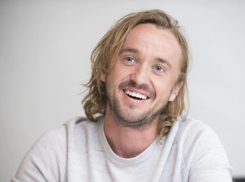 How to Meet Tom Felton Personally and Face to Face 6