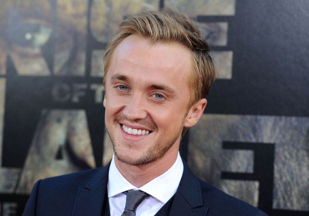 How to Meet Tom Felton Personally and Face to Face