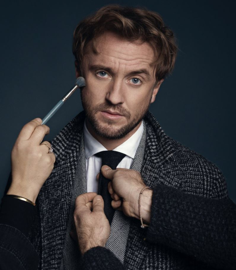 How to Meet Tom Felton Personally and Face to Face 5