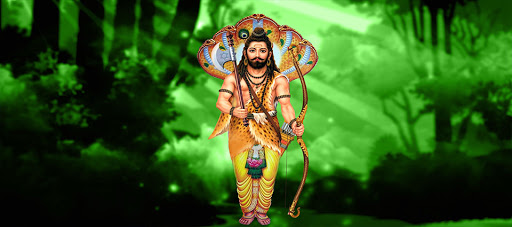 How to Meet Lord Parshuram Personally and Face to Face 8