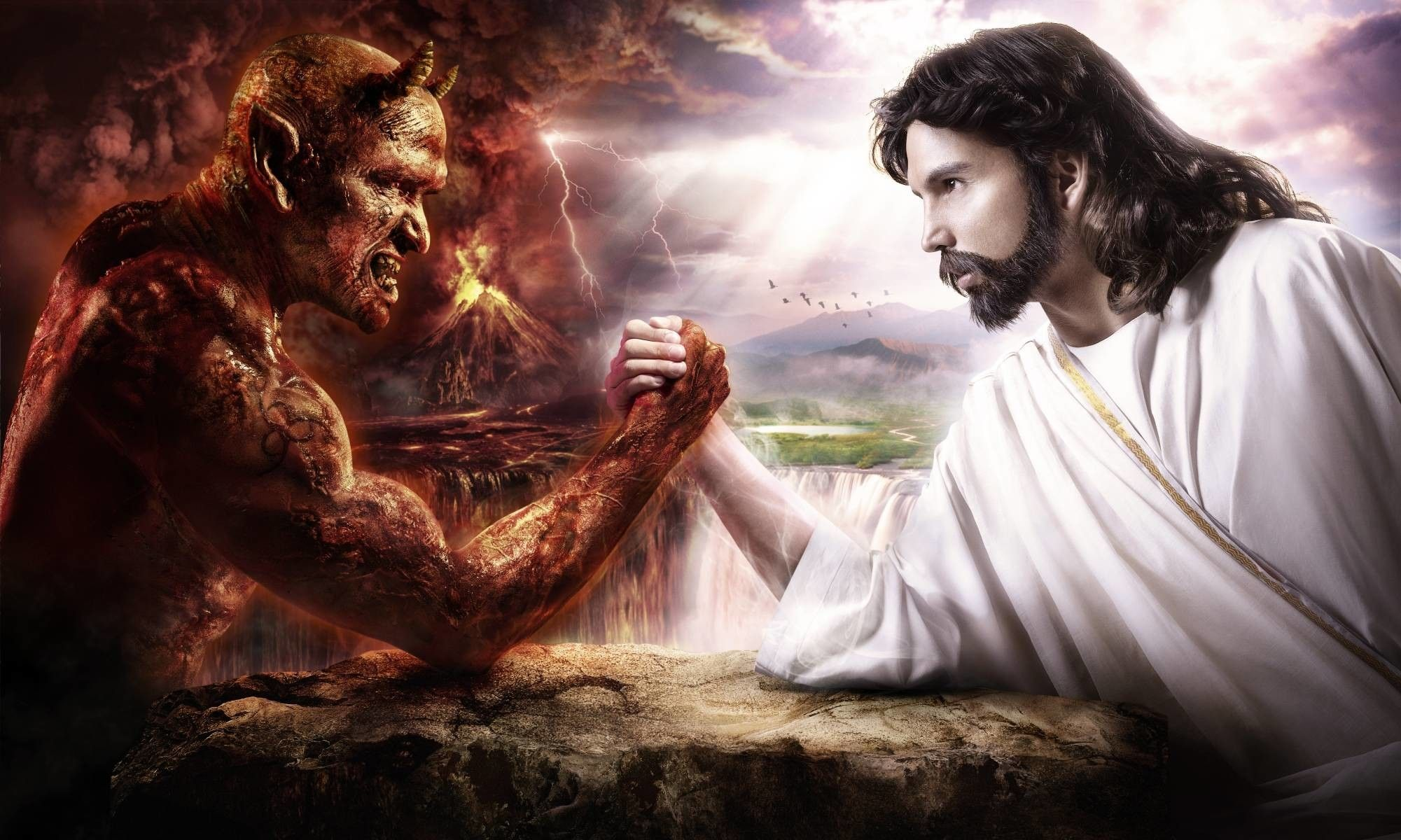 How to Meet Lord Jesus Personally and Face to Face 16