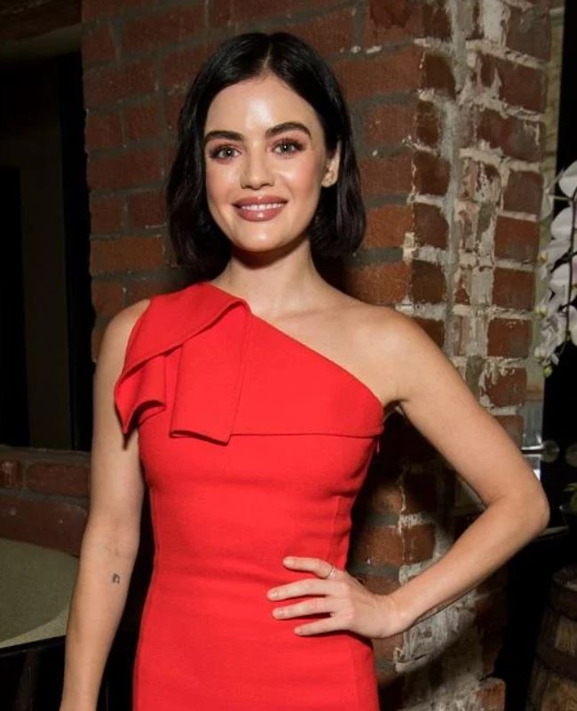 Lucy Hale Contact Address, Phone Number, Whatsapp Number, Fanmail Address, Email ID, Website 15