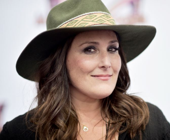 Ricki Lake Contact Address, Phone Number, Whatsapp Number, Fanmail Address, Email ID, Website 13