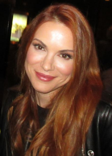 Danneel Harris Contact Address, Phone Number, Whatsapp Number, Fanmail Address, Email ID, Website 9