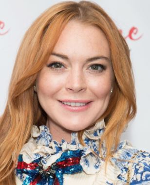 Lindsay Lohan Contact Address, Phone Number, Whatsapp Number, Email ID, Website