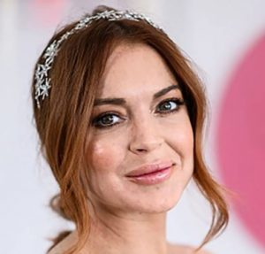 Lindsay Lohan Contact Address, Phone Number, Whatsapp Number, Email ID, Website 12