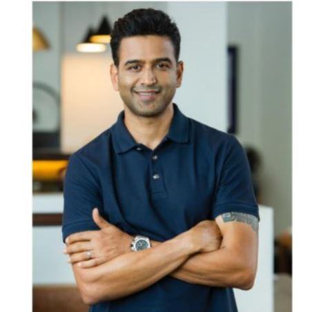 Nithin Kamath Contact Address, Fanmail Address, Phone Number, Whatsapp Number, Email ID, Website 13