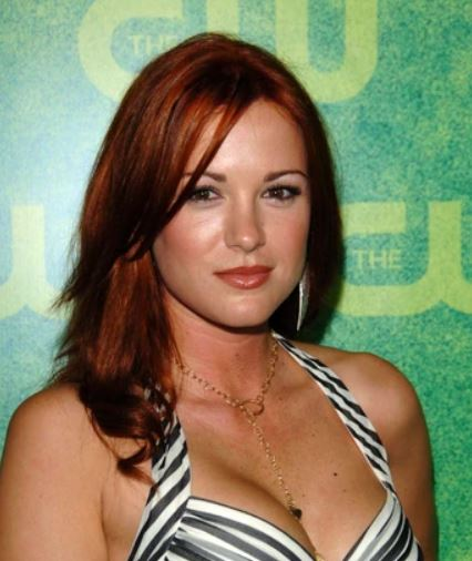 Danneel Harris Contact Address, Phone Number, Whatsapp Number, Fanmail Address, Email ID, Website 12