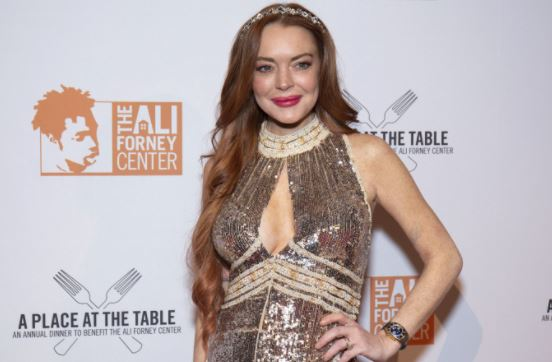 Lindsay Lohan Contact Address, Phone Number, Whatsapp Number, Email ID, Website 11