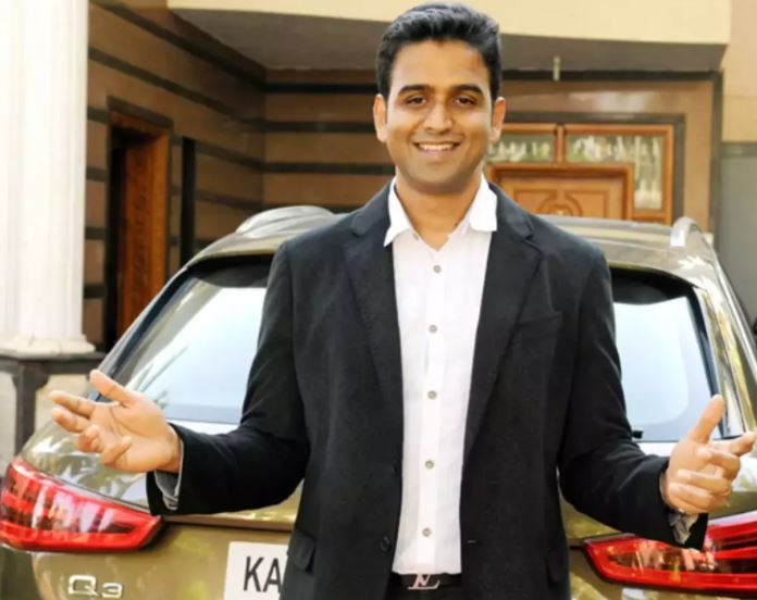 Nithin Kamath Contact Address, Fanmail Address, Phone Number, Whatsapp Number, Email ID, Website 9