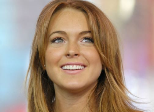 Lindsay Lohan Contact Address, Phone Number, Whatsapp Number, Email ID, Website 10