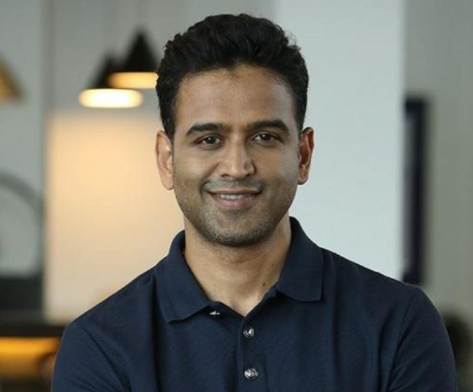 Nithin Kamath Contact Address, Fanmail Address, Phone Number, Whatsapp Number, Email ID, Website