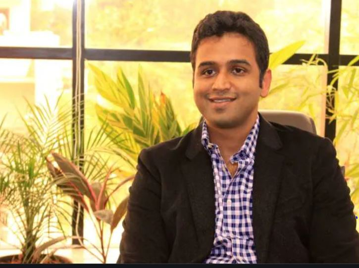 Nithin Kamath Contact Address, Fanmail Address, Phone Number, Whatsapp Number, Email ID, Website 11
