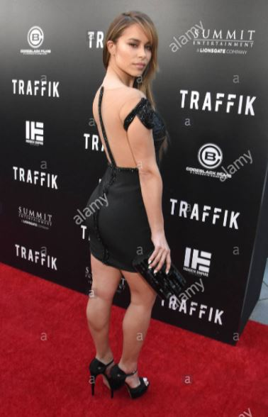 Zulay Henao Contact Address, Phone Number, Whatsapp Number, Fanmail Address, Email ID, Website 13