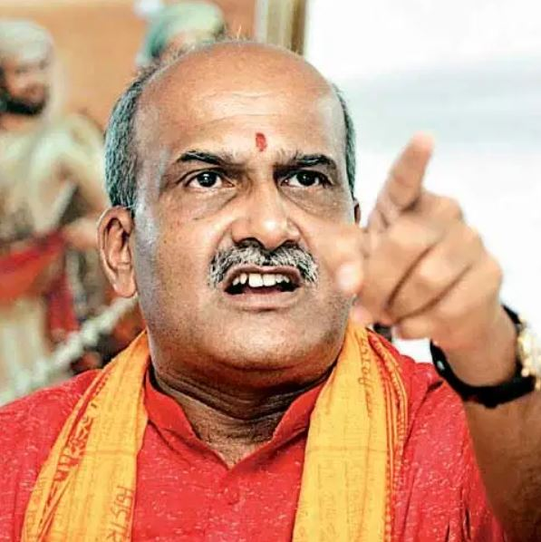 Pramod Muthalik Contact Address, Fanmail Address, Phone Number, Whatsapp Number, Email ID, Website 9