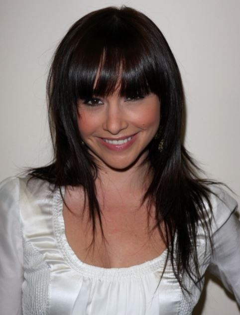 Danielle Harris Contact Address, Phone Number, Whatsapp Number, Fanmail Address, Email ID, Website 10
