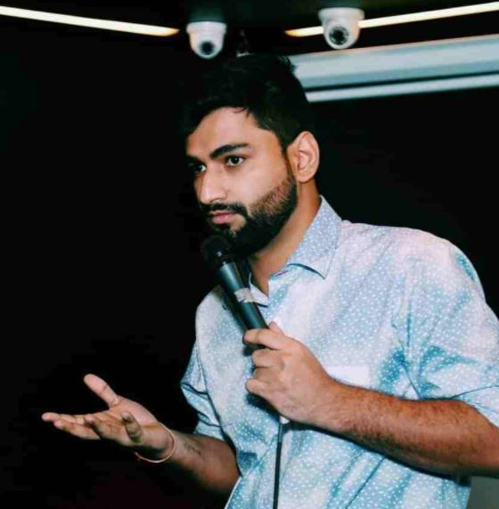 Harsh Gujral Contact Address, Fanmail Address, Phone Number, Whatsapp Number, Email ID, Website 13