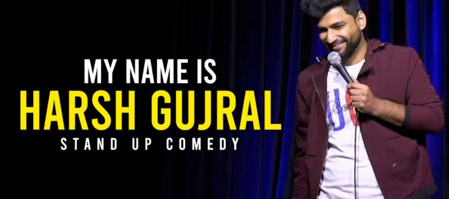 Harsh Gujral Contact Address, Fanmail Address, Phone Number, Whatsapp Number, Email ID, Website 12