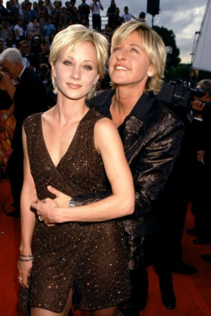 Anne Heche Contact Address, Phone Number, Whatsapp Number, Fanmail Address, Email ID, Website 10