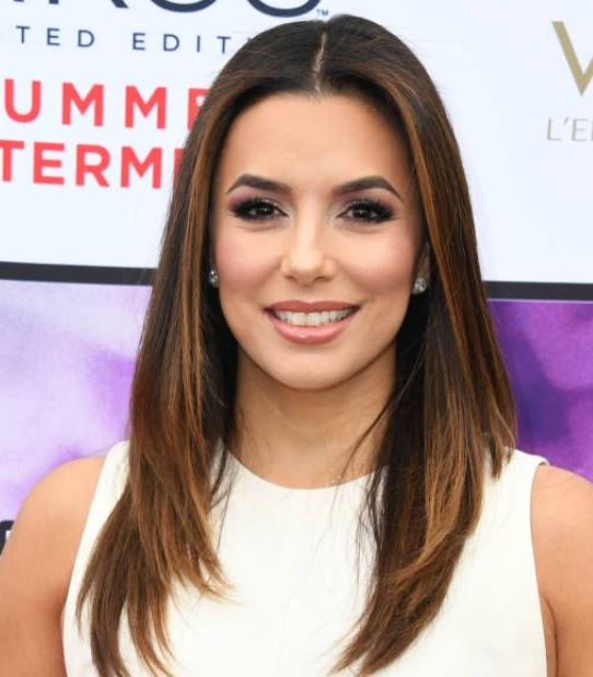 Eva Longoria Contact Address, Phone Number, Whatsapp Number, Fanmail Address, Email ID, Website 11