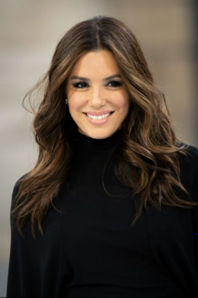 Eva Longoria Contact Address, Phone Number, Whatsapp Number, Fanmail Address, Email ID, Website 10