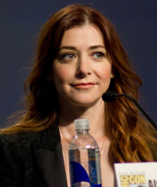 Alyson Hannigan Contact Address, Phone Number, Whatsapp Number, Fanmail Address, Email ID, Website