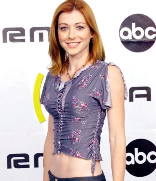 Alyson Hannigan Contact Address, Phone Number, Whatsapp Number, Fanmail Address, Email ID, Website 13