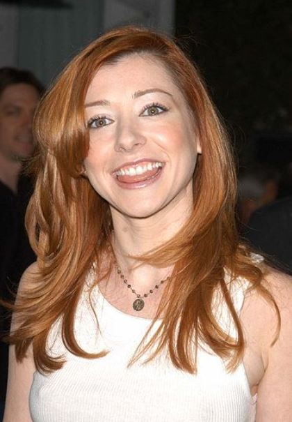 Alyson Hannigan Contact Address, Phone Number, Whatsapp Number, Fanmail Address, Email ID, Website 11