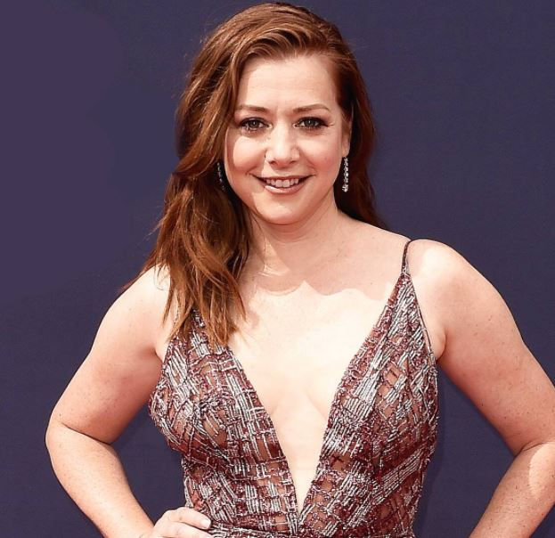 Alyson Hannigan Contact Address, Phone Number, Whatsapp Number, Fanmail Address, Email ID, Website 10