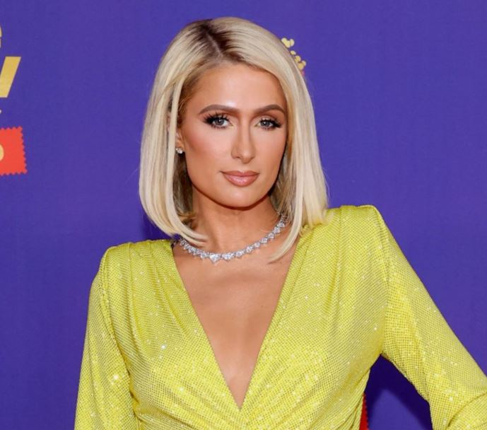 Paris Hilton Contact Address, Phone Number, Whatsapp Number, Fanmail Address, Email ID, Website 11
