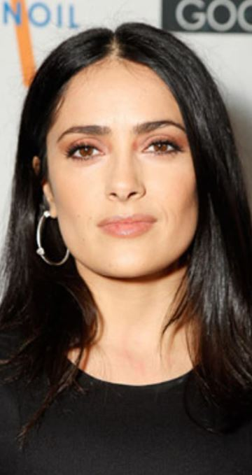 Salma Hayek Contact Address, Phone Number, Whatsapp Number, Fanmail Address, Email ID, Website 9
