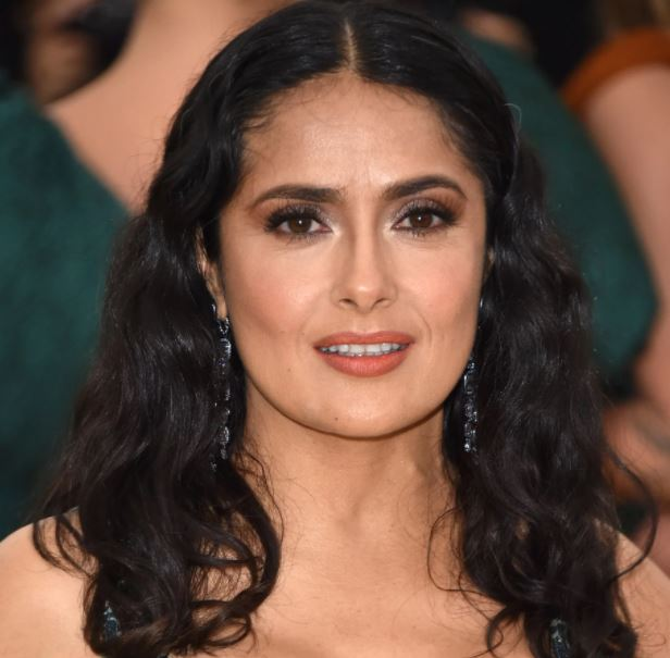 Salma Hayek Contact Address, Phone Number, Whatsapp Number, Fanmail Address, Email ID, Website