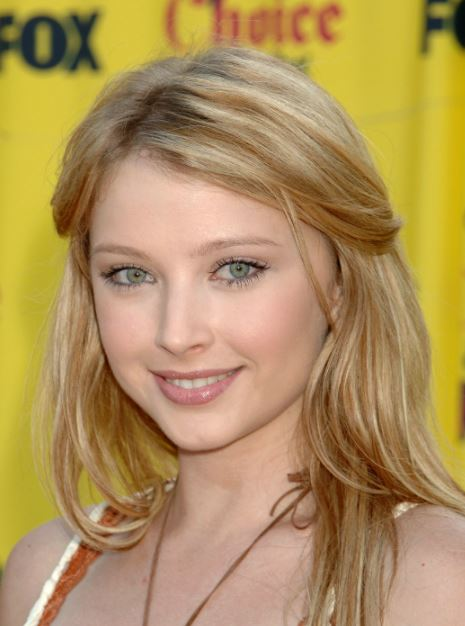 Elisabeth Harnois Contact Address, Phone Number, Whatsapp Number, Fanmail Address, Email ID, Website 9