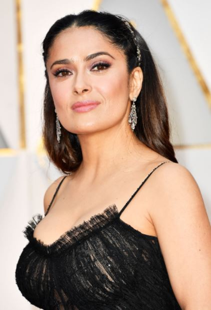Salma Hayek Contact Address, Phone Number, Whatsapp Number, Fanmail Address, Email ID, Website 13