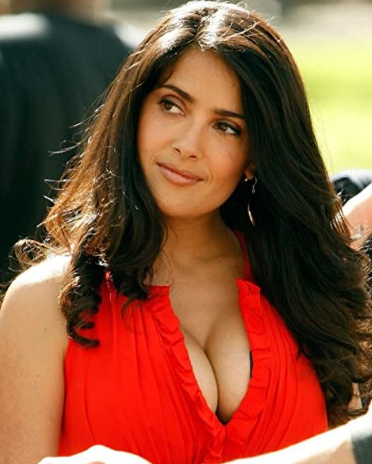 Salma Hayek Contact Address, Phone Number, Whatsapp Number, Fanmail Address, Email ID, Website 10